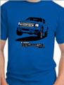 SVT Raptor Graphic T-shirt - MEN'S