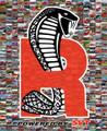 Cobra R Poster
