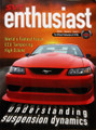 SVT Enthusiast Magazine - Winter 2001