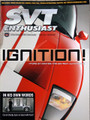 SVT Enthusiast Magazine - March 2004