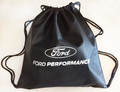 Ford Performance Drawstring Bag