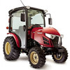 Yanmar YT Series Tractor - YT235C