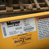 2015 Meyer Diamond Edge Plow Blade DE-7.5