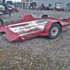Trailer - Tilt Deck - 6'x12' - 6K