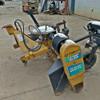 2007 3PT Glenmac Harley Rake