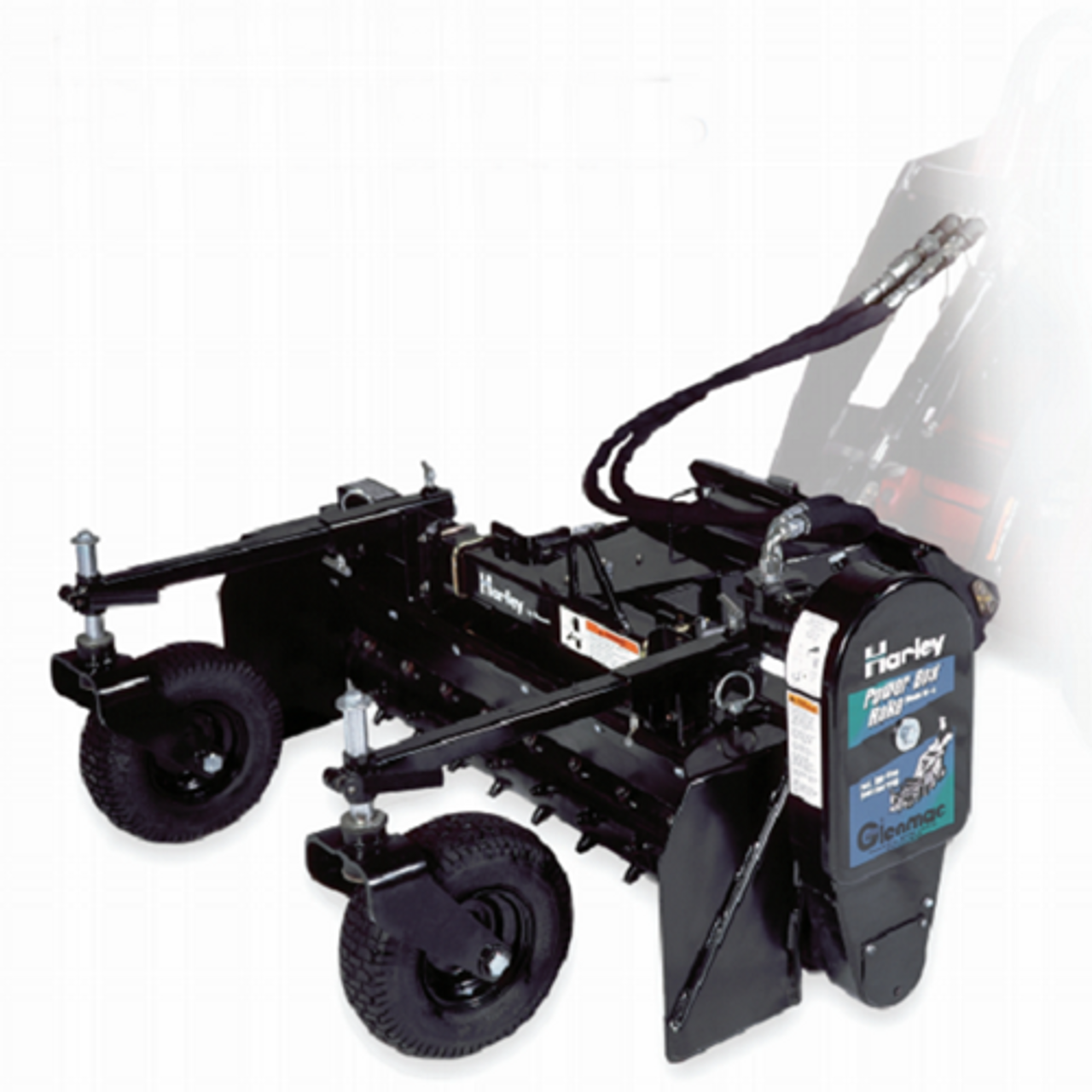 attachment harley rake landscape rake 4 39 holmes rental station