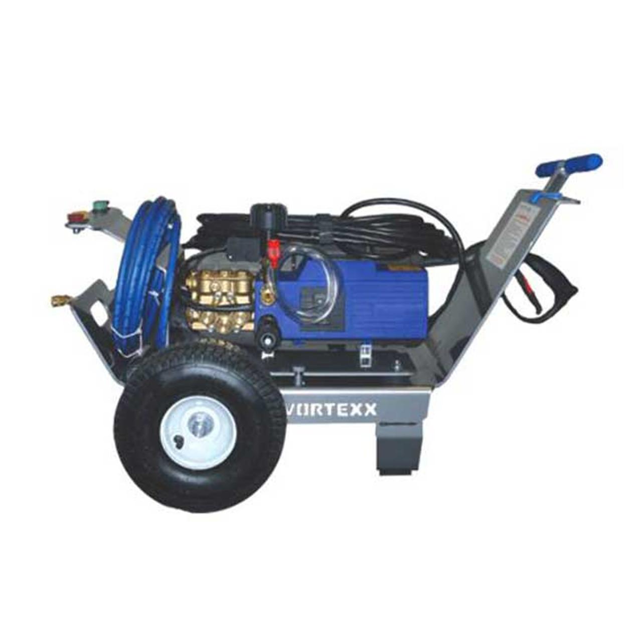 Vortexx 1900 Psi Electric Professional Commercial Pressure