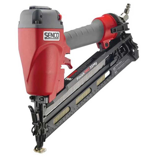"Nailer - 1.25""-2.5"" FinishPro®35Mg - Angled Finish Nailer"