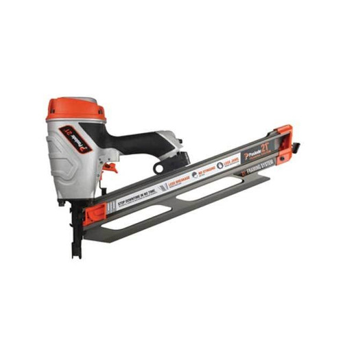 "Nailer - 2""-3.5"" Pneumatic Framing System Nailer"