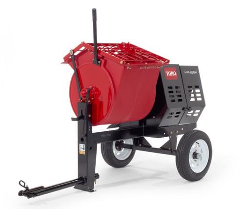 Mortar Mixer 6 cubic feet