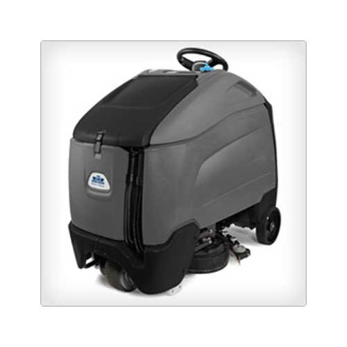 Floor Scrubber/Cleaner, 26""