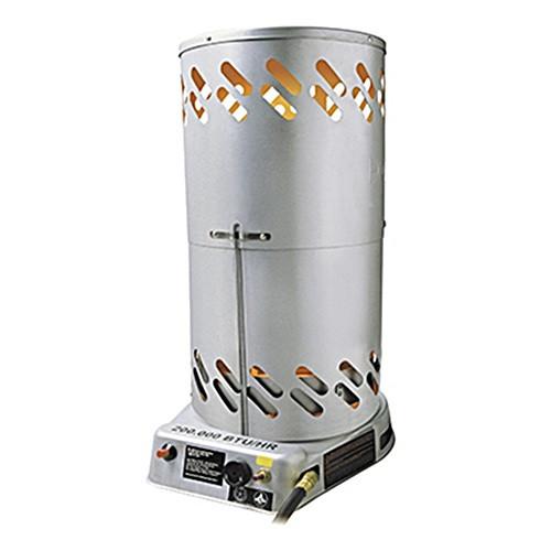 Heater - Propane - Convection - 75,000 - 200,000 BTU