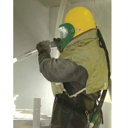 Sandblasting Respirator & Filter