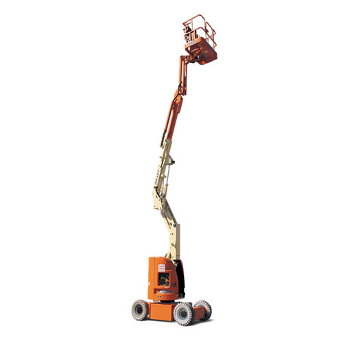 JLG 30' Boomlift, E300AJ articulating electric