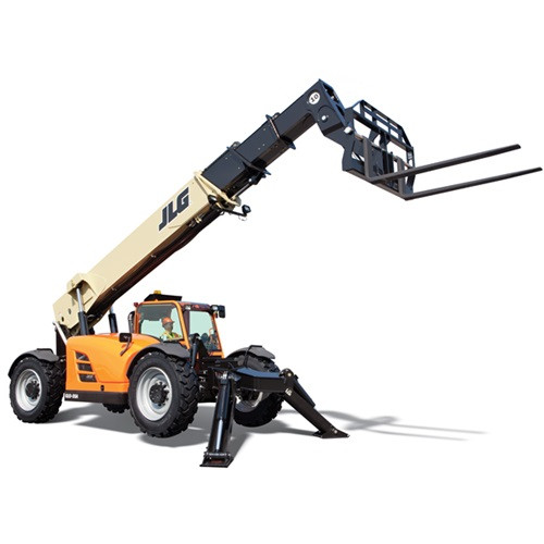 JLGTelehandlerG10-55 10,000 lb. - 55' with outriggers