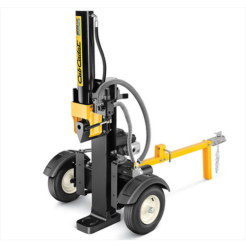 Log Splitter - 25T - vertical / horizontal