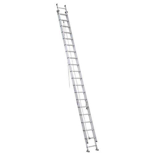 Ladder - Aluminum Extension - 40'