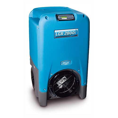 Dehumidifier - Drizair LGR2800