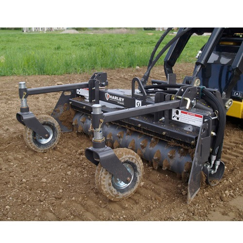 attachment harley rake landscape rake 6 39 holmes rental station