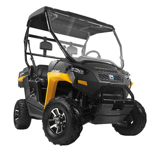 Cub Cadet Challenger 400 LX Utility Vehicle