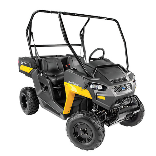 Cub Cadet Challenger 400 Utility Vehicle