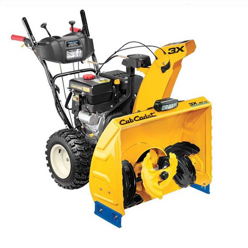 "2017 Cub Cadet 3X™ 30"" HD Snowthrower with LED Headlight"