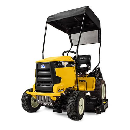 Snow Cab/Sun Shade Combo - XT1/XT2 Lawn Tractor