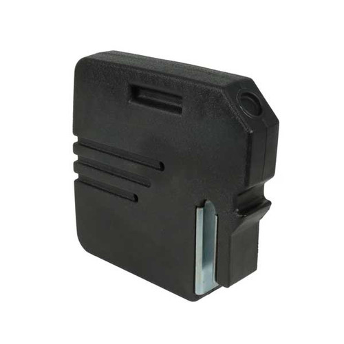 42 lbs. Rear Suit Case Weight
