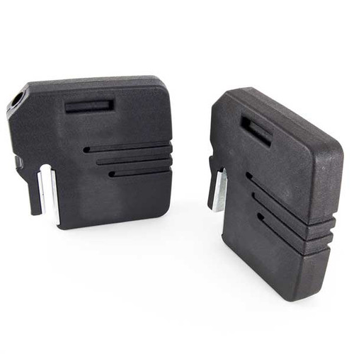 Suitcase Weights