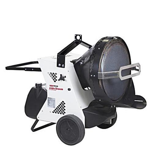 Heater - Kerosene - Infrared - 155,000 BTU