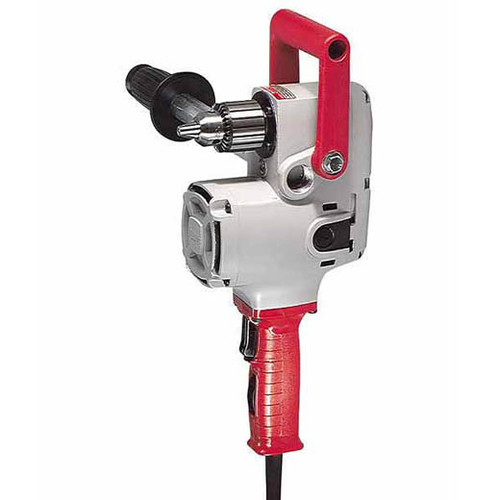 """Drill - Right Angle - Hole-Hawg® - 2 Speed - 1/2"""" - Electric"""