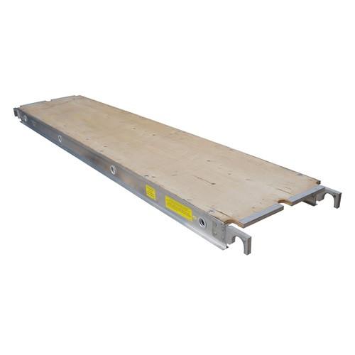 """Scaffolding - Walkboard - 19""""x7'"""