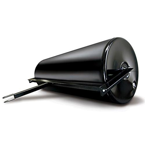 Steel Lawn Roller 24x60