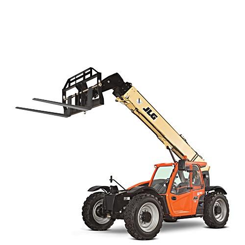 JLGTelehandlerG9-43A 9,000 lb.-43'