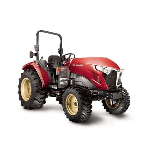 Yanmar YT Series Tractor - YT359