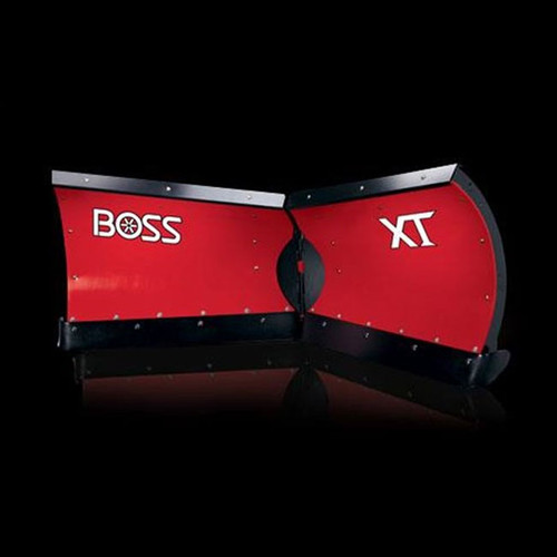 "Boss 8'2"" Poly Power-V XT Snowplow"
