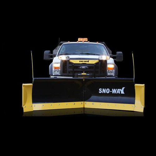 Sno-Way Commercial Plow Blade 29VHD Series 8' 6""