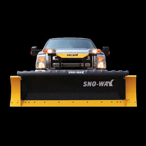 Sno-Way Commercial Plow Blade 29R Series 8' 10""