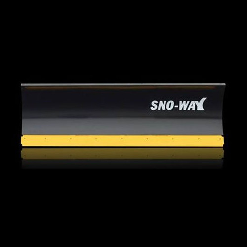 Sno-Way Commercial Skid Steer Plow Blade 29THDSKD Series 7' 6""