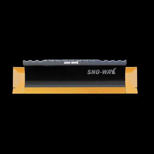 Sno-Way Commercial Skid Steer Plow Blade 29HDSKD Series 8' 0""