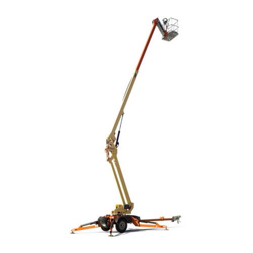 jlg t500 tow-pro u00ae boom lift