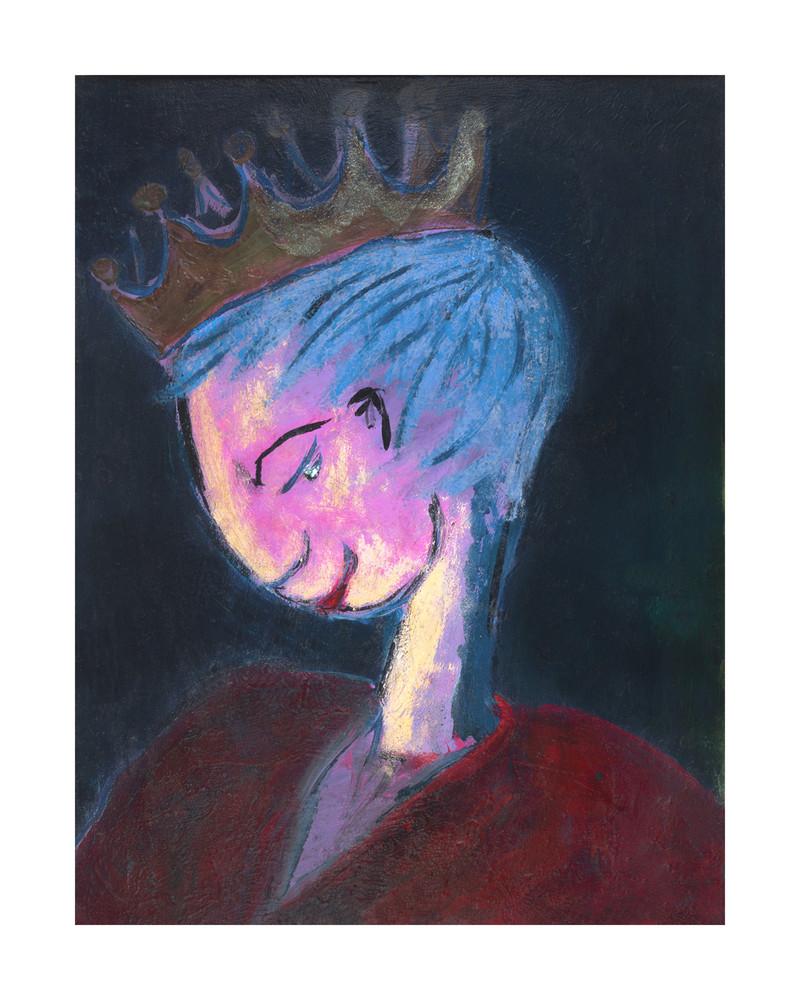King by Colette Miller