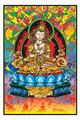 TIBETAN BOOK OF MANGA by Jim Evans aka TAZ