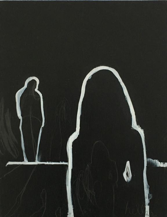Untitled by Matthew Heller