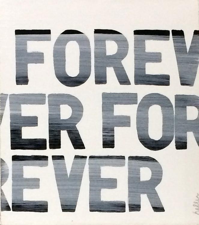 Forever Forever by Matthew Heller
