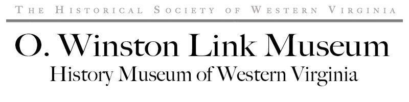Historical Society of Western Virginia