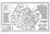 Map - Augusta County 1732-1872