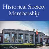 Historical Society Membership