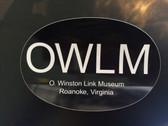 OWLM Sticker