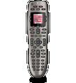 Logitech Harmony 650 Advanced Universal Remote Color LCD Screen